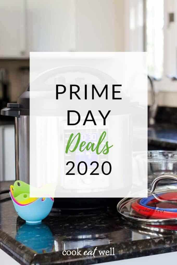 Amazon Prime Day Deals | Top Picks 2020