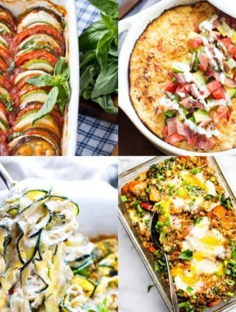 Keto Casseroles - Cook Eat Paleo