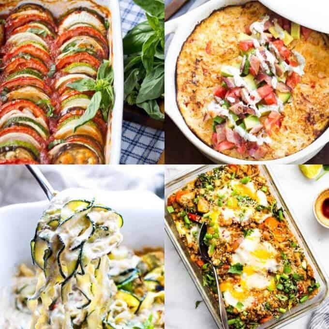 20 Keto Casserole Recipes For Easy No-Stress Meals