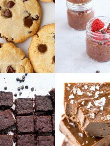 Keto Chocolate Recipes - Cook Eat Paleo