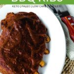 Instant Pot Ribs (Keto, Paleo, Whole30)