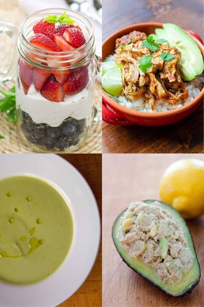 Dairy Free Keto Recipes
