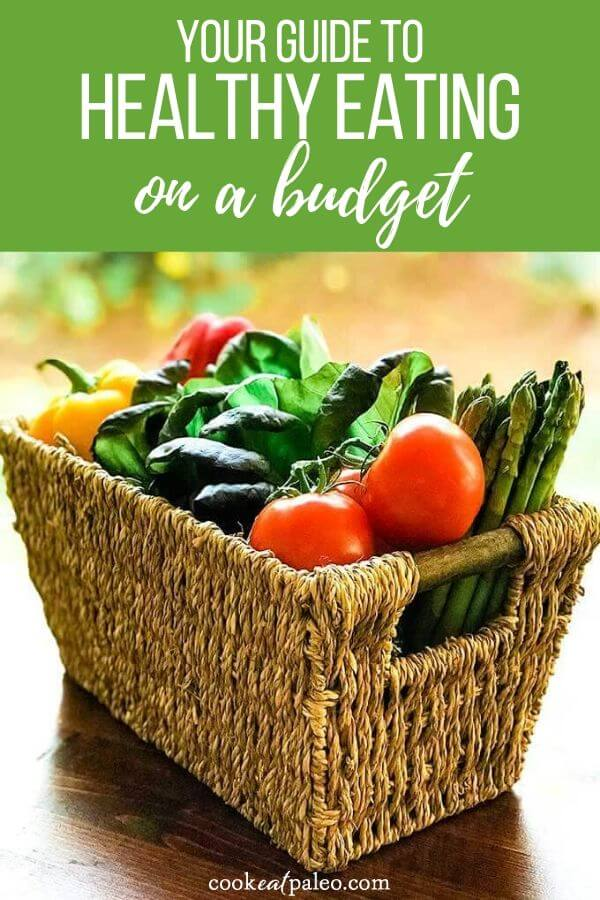 Healthy Eating On A Budget: Your Ultimate How To Guide
