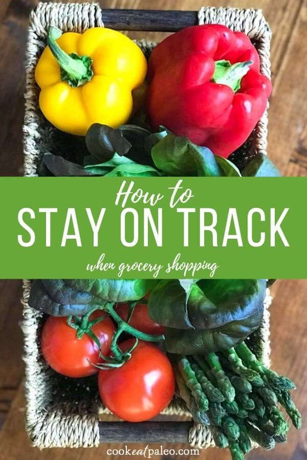 How To Use Instacart To Stay On Track When Grocery Shopping