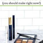 Clean beauty makeup swaps (you should make right now!)