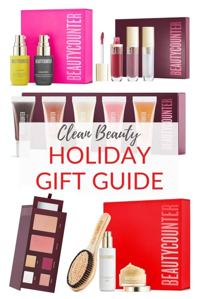 Clean Beauty Holiday 2020 Gift Sets