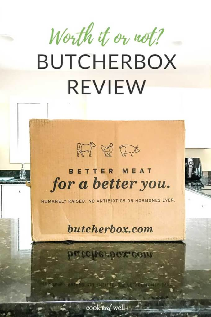 Worth it or not? ButcherBox Review | Cook Eat Well