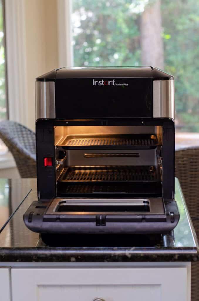 Instant Vortex air fryer oven racks